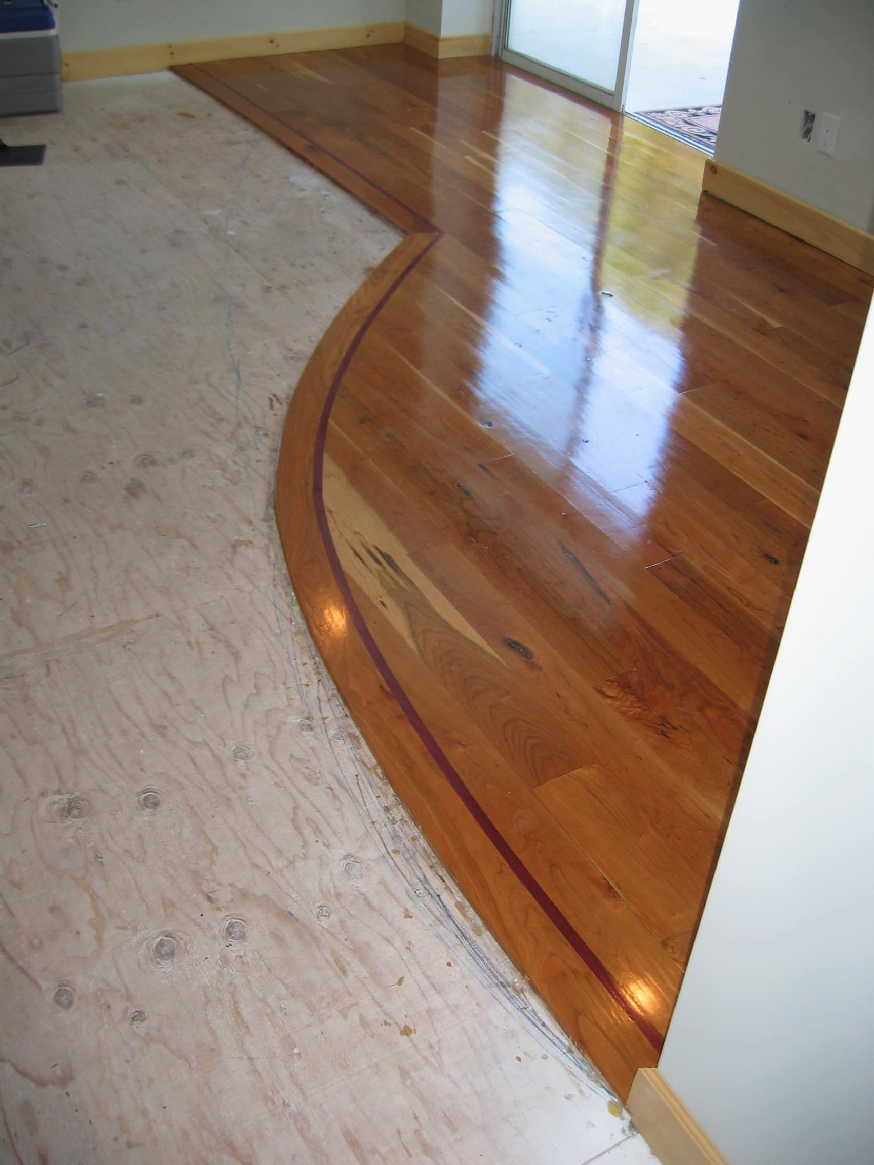 floor stair dan borders hardwood wooden border floors flooring wood stairs